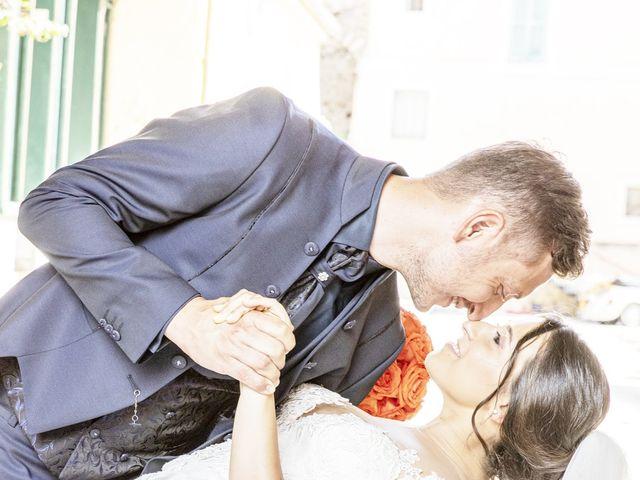 Il matrimonio di Chiara e Francesco a Terracina, Latina 96