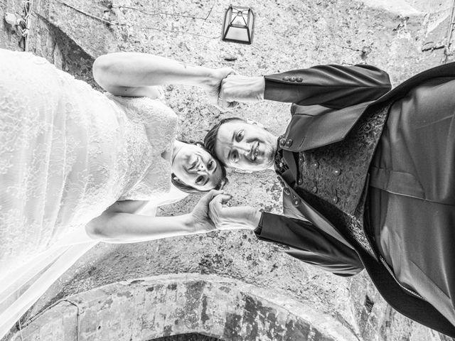 Il matrimonio di Chiara e Francesco a Terracina, Latina 97
