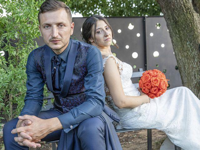 Il matrimonio di Chiara e Francesco a Terracina, Latina 102