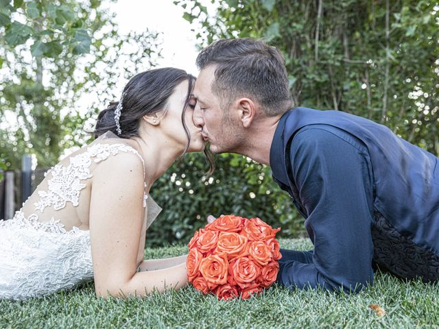 Il matrimonio di Chiara e Francesco a Terracina, Latina 105