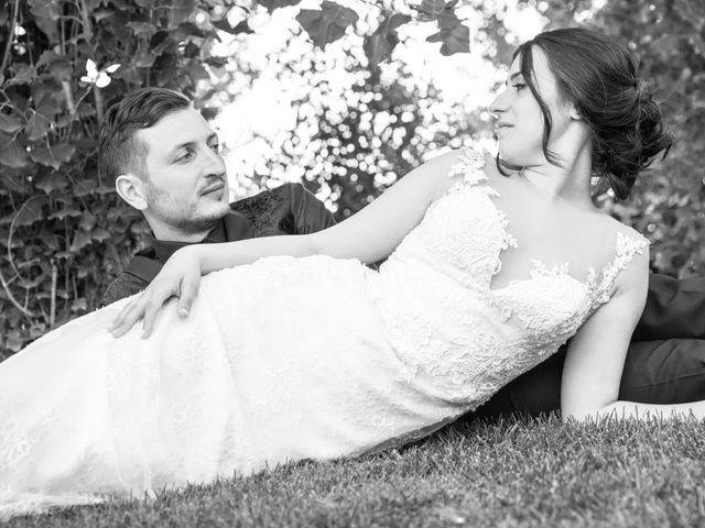 Il matrimonio di Chiara e Francesco a Terracina, Latina 107