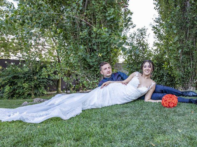 Il matrimonio di Chiara e Francesco a Terracina, Latina 108