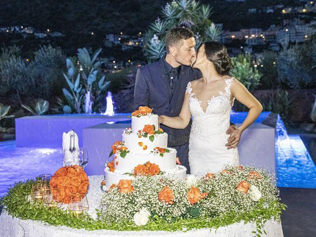 Il matrimonio di Chiara e Francesco a Terracina, Latina 115