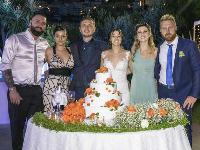 Il matrimonio di Chiara e Francesco a Terracina, Latina 118