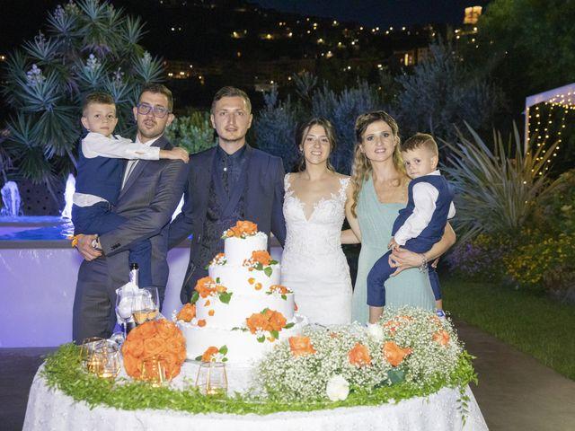 Il matrimonio di Chiara e Francesco a Terracina, Latina 120