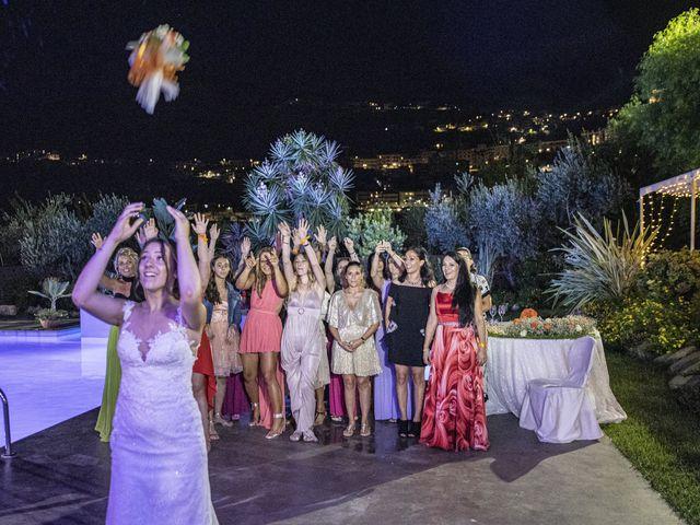 Il matrimonio di Chiara e Francesco a Terracina, Latina 122
