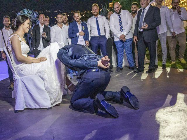 Il matrimonio di Chiara e Francesco a Terracina, Latina 123