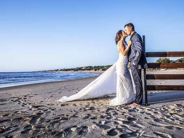 Il matrimonio di Chiara e Francesco a Terracina, Latina 1