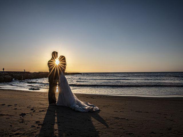 Il matrimonio di Chiara e Francesco a Terracina, Latina 135