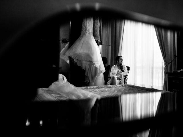 Il matrimonio di Paola e Dario a Paternò, Catania 3