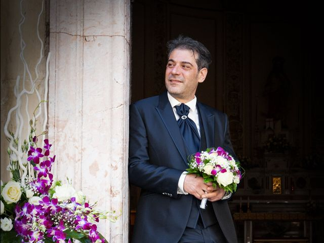 Il matrimonio di Paola e Dario a Paternò, Catania 4