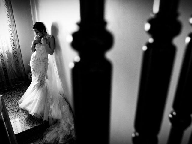 Il matrimonio di Paola e Dario a Paternò, Catania 7