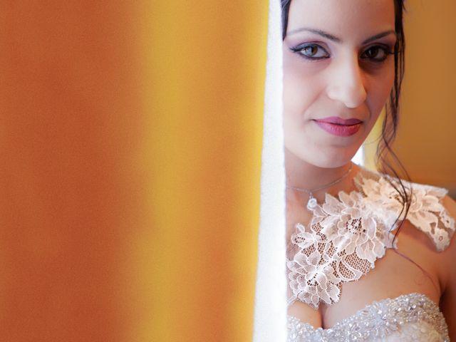Il matrimonio di Paola e Dario a Paternò, Catania 8