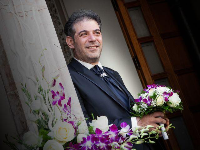 Il matrimonio di Paola e Dario a Paternò, Catania 9