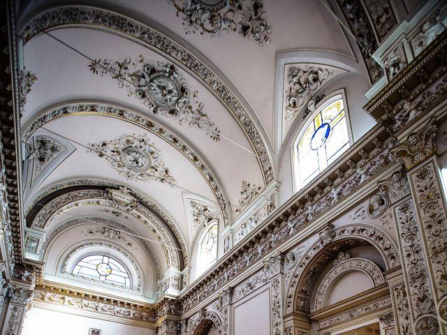 Il matrimonio di Paola e Dario a Paternò, Catania 13