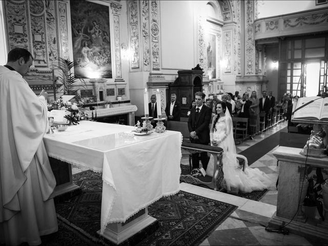 Il matrimonio di Paola e Dario a Paternò, Catania 14