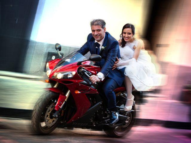 Il matrimonio di Paola e Dario a Paternò, Catania 16