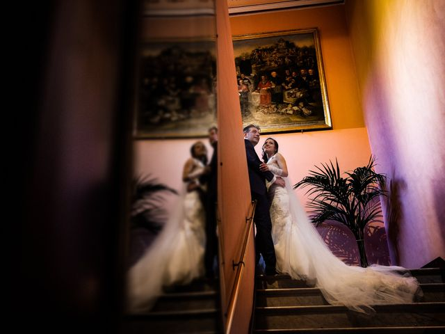 Il matrimonio di Paola e Dario a Paternò, Catania 17
