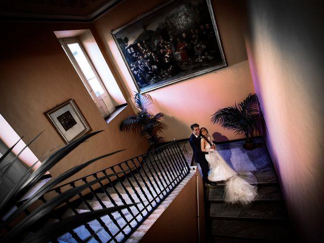 Il matrimonio di Paola e Dario a Paternò, Catania 20