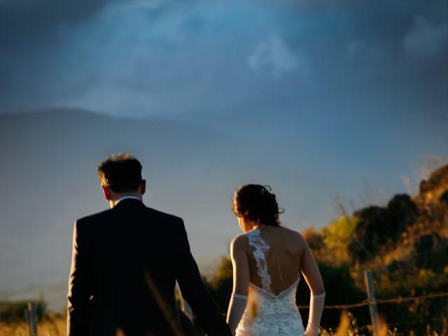 Il matrimonio di Paola e Dario a Paternò, Catania 23