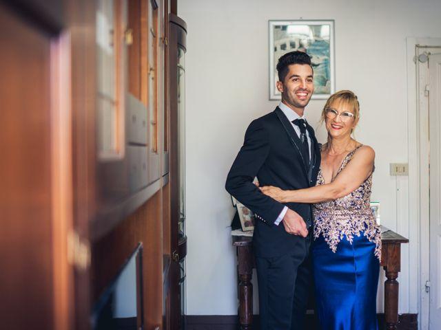 Il matrimonio di Elisa e Jonathan a Palaia, Pisa 3