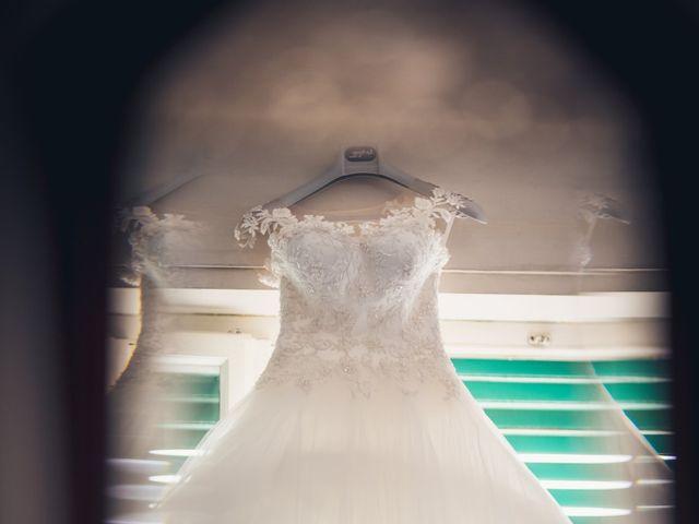 Il matrimonio di Elisa e Jonathan a Palaia, Pisa 7
