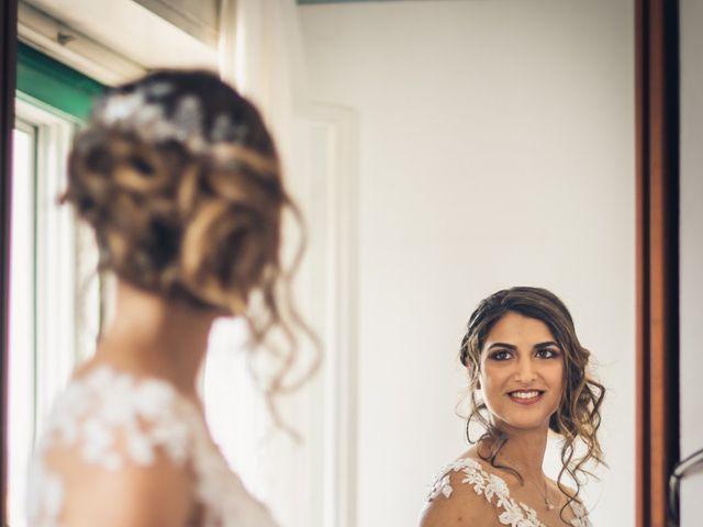 Il matrimonio di Elisa e Jonathan a Palaia, Pisa 11