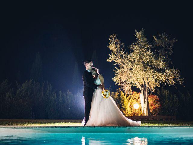 Il matrimonio di Elisa e Jonathan a Palaia, Pisa 28