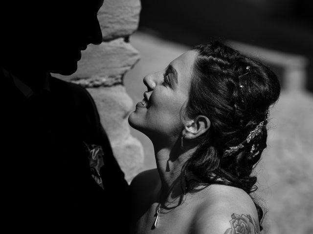 Le nozze di Alessandro e Annapaola
