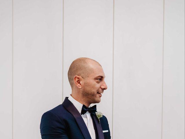 Il matrimonio di Claudio e Mariateresa a Ostuni, Brindisi 19