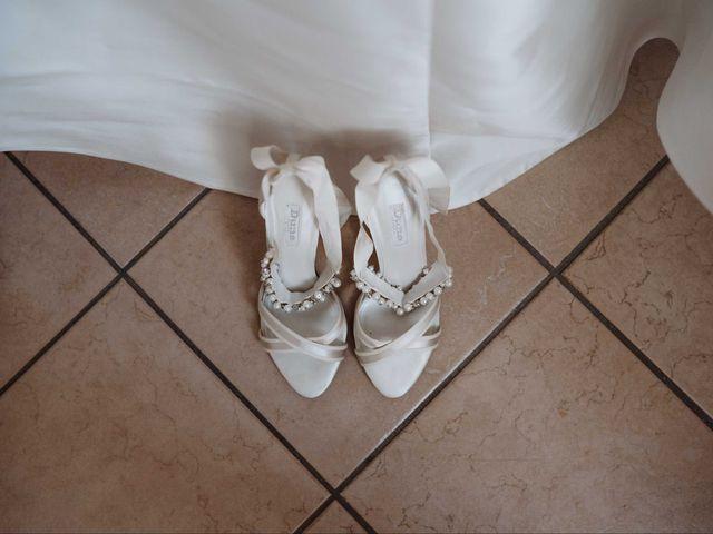 Il matrimonio di Claudio e Mariateresa a Ostuni, Brindisi 29