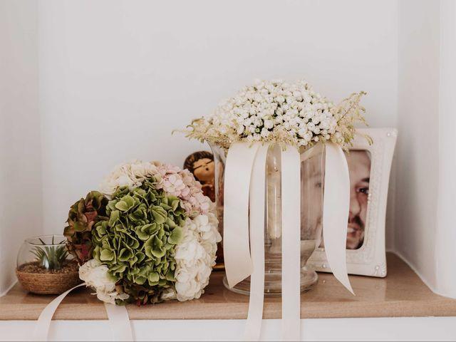 Il matrimonio di Claudio e Mariateresa a Ostuni, Brindisi 38