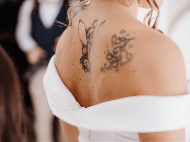 Il matrimonio di Claudio e Mariateresa a Ostuni, Brindisi 53