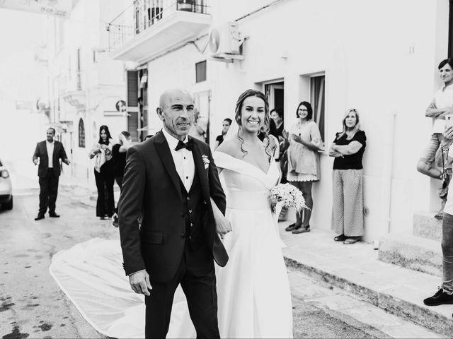 Il matrimonio di Claudio e Mariateresa a Ostuni, Brindisi 67