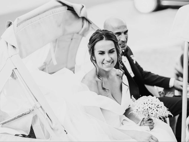 Il matrimonio di Claudio e Mariateresa a Ostuni, Brindisi 70