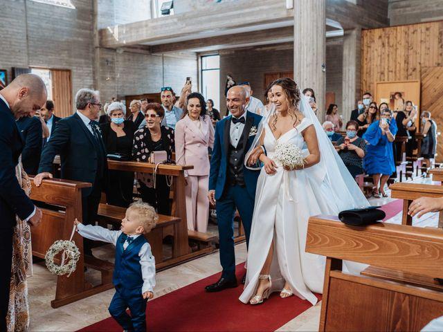 Il matrimonio di Claudio e Mariateresa a Ostuni, Brindisi 72