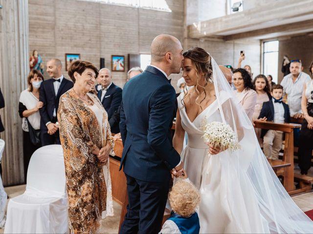 Il matrimonio di Claudio e Mariateresa a Ostuni, Brindisi 73