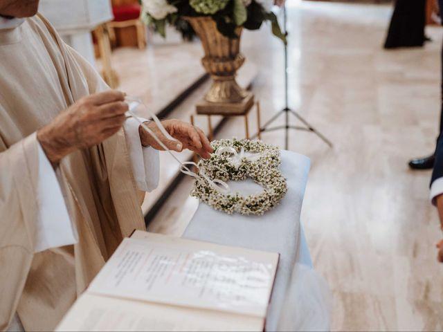 Il matrimonio di Claudio e Mariateresa a Ostuni, Brindisi 79