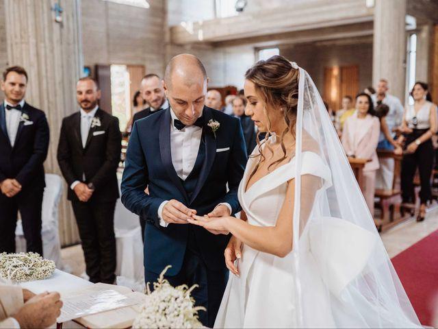 Il matrimonio di Claudio e Mariateresa a Ostuni, Brindisi 80