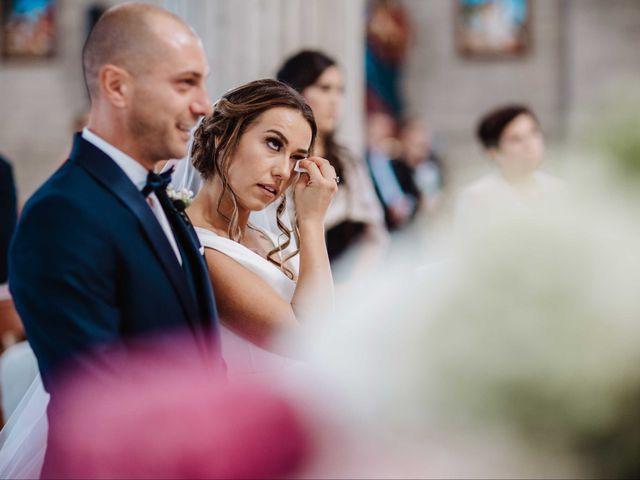 Il matrimonio di Claudio e Mariateresa a Ostuni, Brindisi 83