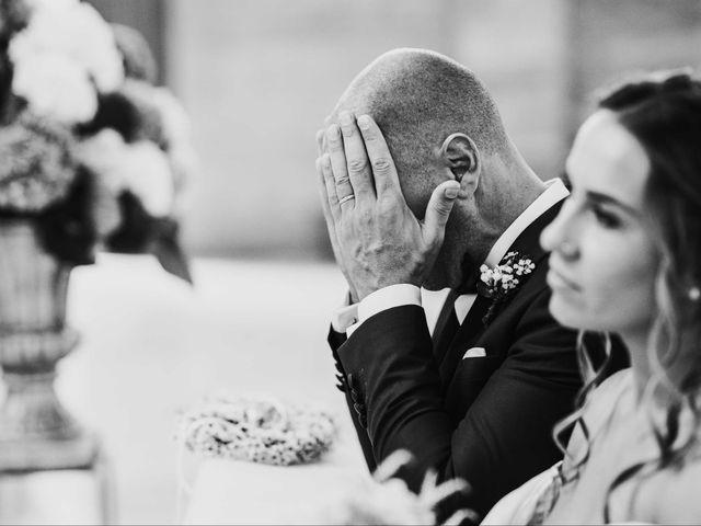 Il matrimonio di Claudio e Mariateresa a Ostuni, Brindisi 84