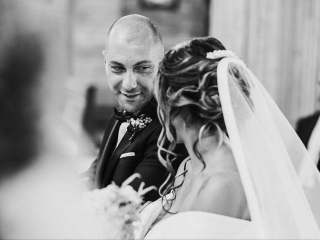 Il matrimonio di Claudio e Mariateresa a Ostuni, Brindisi 85