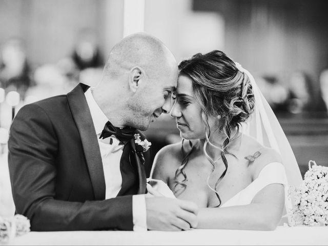 Il matrimonio di Claudio e Mariateresa a Ostuni, Brindisi 86
