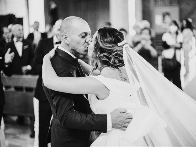 Il matrimonio di Claudio e Mariateresa a Ostuni, Brindisi 87