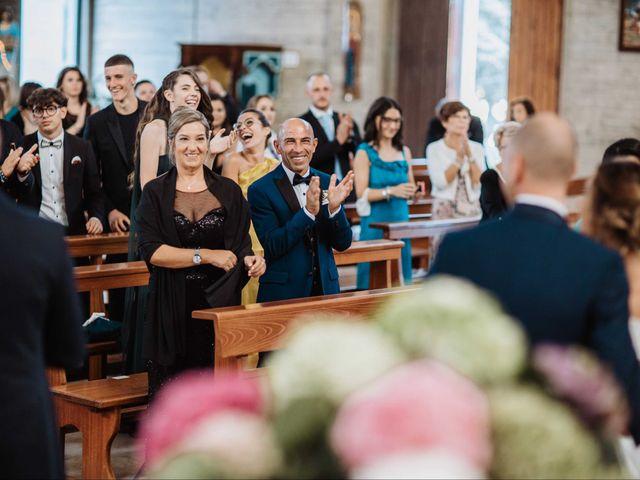 Il matrimonio di Claudio e Mariateresa a Ostuni, Brindisi 89