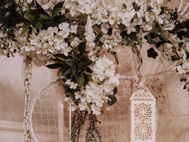 Il matrimonio di Claudio e Mariateresa a Ostuni, Brindisi 127
