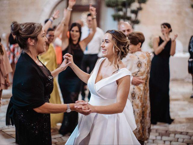 Il matrimonio di Claudio e Mariateresa a Ostuni, Brindisi 143