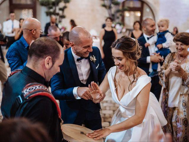 Il matrimonio di Claudio e Mariateresa a Ostuni, Brindisi 148