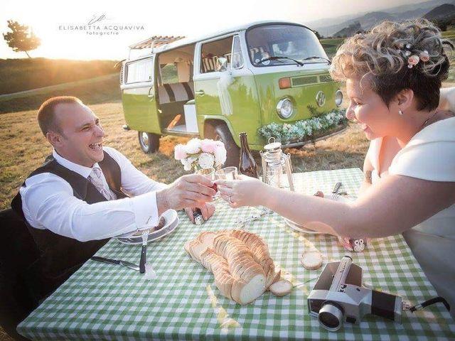 Il matrimonio di Maicol e Lucia a San Marino, San Marino 4