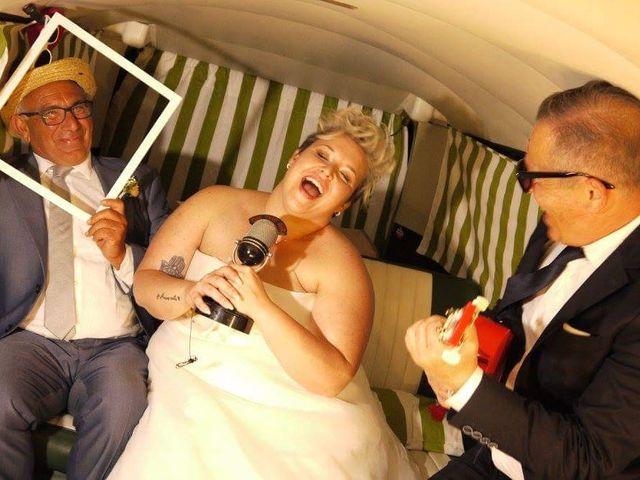 Il matrimonio di Maicol e Lucia a San Marino, San Marino 17